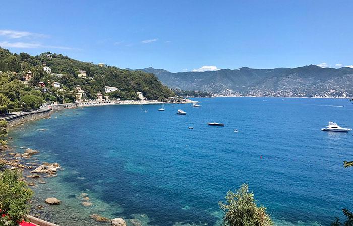 Bed and Breakfast Liguria - promozione Agosto 2017
