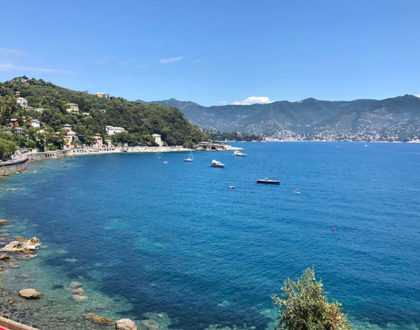 Bed and Breakfast Liguria - promozione Agosto 2017