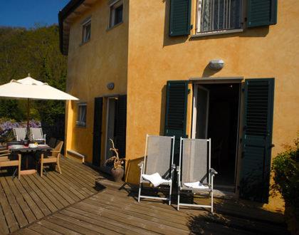 Appartamento per 4 tra Portofino e le Cinque Terre