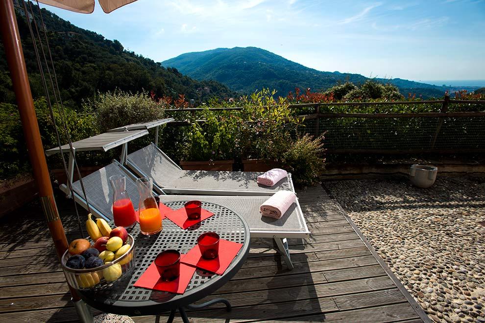 Vacanze di Pasqua in Liguria