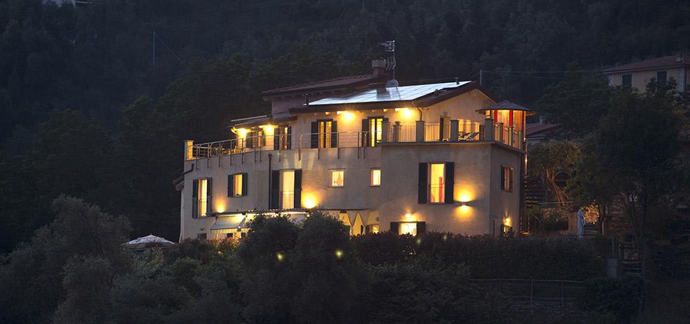 Offerta last minute Capodanno in Liguria