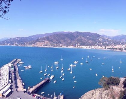 Auguri Liguria!